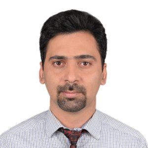 مهندس حسین قناد - مدیر عامل نگین سفال اصفهان