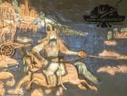 تالار شیراز-نگین سفال شیراز