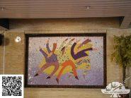 نقاشی-موزاییک-,--بزم-کد-۹۲۱
