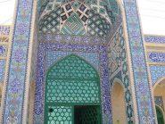 کاشی-معرق،-سر-در-مسجد-کد-۱۲۰۵