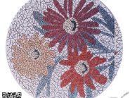 الهندسه الفسیفساء -، - هدف رمز -۹۷۳