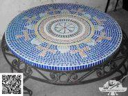 الهندسه الفسیفساء  الجدول رمز -۹۵۵
