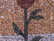 الهندسه الفسیفساء  المحیط - کود -۹۶۲