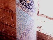 الهندسه الفسیفساء  عمود رمز -۹۵۰