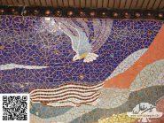 الهندسه الفسیفساء  فینیکس رمز -۹۶۶