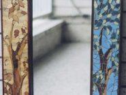بلاط کسر، -Mirror رمز -۹۴۲