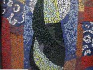 بلاط Shksth-، الشجره رمز -۹۳۲
