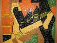 للکسر البلاط -، - الغیتار-رمز--۹۲۷