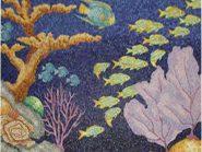 للکسر البلاط -، - المحیط رمز -۹۳۱