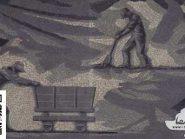 للکسر البلاط الألغام رمز -۹۴۹