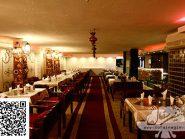 مطعم نارنج لفندق جلفا- أصبهان، سنه الإنجاز-۰۷