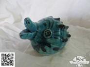 Conception, de la poterie, -Mahy code -674