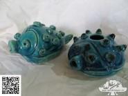 Conception, de la poterie, -Mjsmh code -675