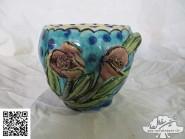Conception-rouleaux-argilo-porcelaine-céramique code -695
