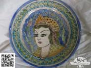 Design-brillant, -Bshqab-couleur-codée -678