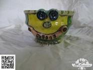 Design-porcelaine-céramique, -Kas · h-forme de code -687