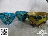 Design-porcelaine-céramique, bol code -686