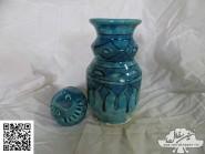 Design-porcelaine faience, code fermée -689