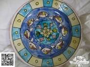 Design-recouverte de porcelaine, -Bshqab code -696