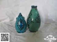 Design-vedette-céramique -, - statue code -648