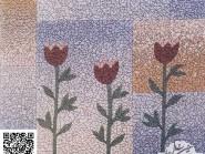 Génie-mosaïque -, - objectif code -960