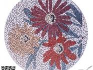 Génie-mosaïque -, - objectif code -973