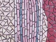 Génie-mosaïque -, - pot-Code -961