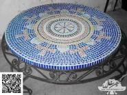 Génie-mosaïque -, - table de code -955