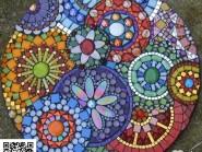 Ingegneria-mosaico, -GL codice -990