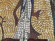 Ingegneria mosaico -, - femmina-code -979