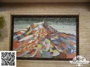 Ingegneria mosaico -, - vista codice -965