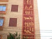 Jomeyra residential complex-01