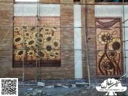 L'entreprise de gaz de la province Zahedan-06