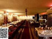 Le restaurant Narenj, à l'hôtel Jolfa, à Ispahan-07