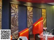 Les bas-reliefs en terre cuite – Restaurant Talaïeh-02
