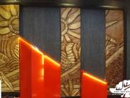 Poterie  , Cubiste conception café