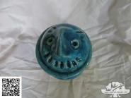 Projet par la céramique -, - le récipient en céramique code -627