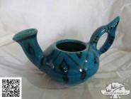 Relief-poterie -, - le récipient d'argile code -632