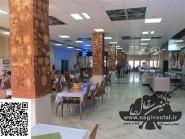 Restaurant de l'entreprise de pétrochimie de Maroun- Mahshahr-04