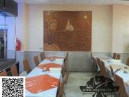 Restaurant de l'entreprise de pétrochimie de Maroun- Mahshahr-05