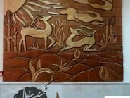 Restaurant de l'entreprise de pétrochimie de Maroun- Mahshahr-06