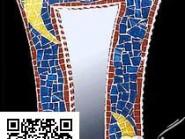 Tile brisé -, - Mois code -943