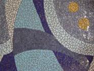 Tile brisé -, - cubisme code -936