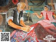 Tile-miniatura, -Man-tappeti-codice -1229