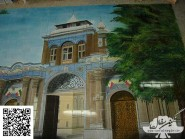 Tile-miniature, -Kakh - Code -1227