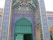 Tile-mosaico, -Srdr-moschea-codice -1205