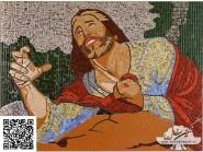 Tile-rotto -, - l'uomo-code -948