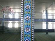 Tile-seven-color, -Ktybh-code -1235