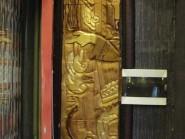 bassorilievo a terracotta di Ristorante Talaiie-05