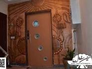 ceramica , Cubismo decorazione design domestico